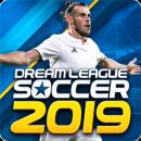Dream League Soccer 2019 6.11 MOD Apk For Android