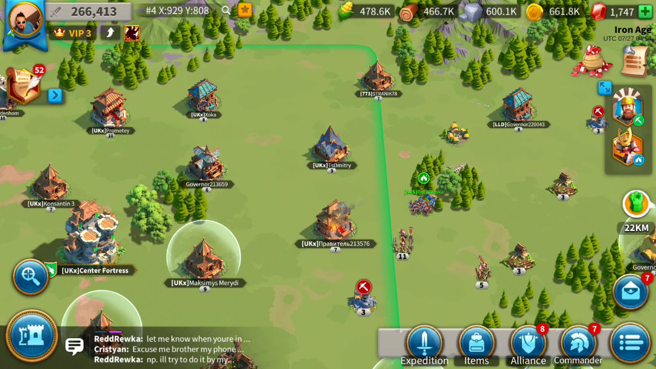 Rise of Civilizations 1 0 22 17 Apk For Android - Apk Five