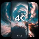 4K Wallpapers – Auto Wallpaper Changer v1.5.2 Apk