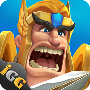 Lords Mobile 2.21 APK MOD For Android