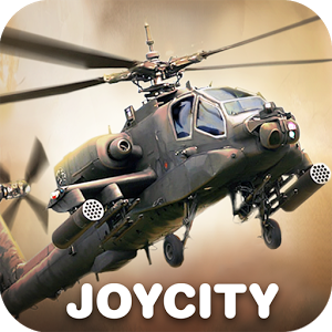 Gunship Battle: Helicopter 3D 2.7.34 Apk For Android
