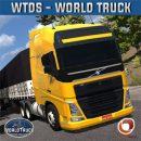 World Truck Driving Simulator 1.153 Apk + Mod