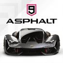 Asphalt 9 2.1.2a Apk + Mod For Android