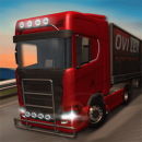 Euro Truck Driver 2018 2.2 Mod Apk For Android