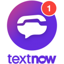 TextNow – free text + calls PREMIUM 6.31.1.2 Apk