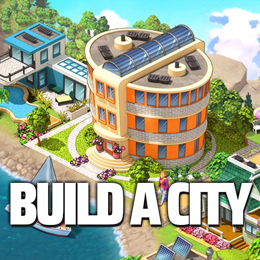 City Island 5 – Tycoon Building Simulation Offline 1.11.0