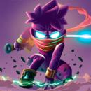 Ninja Dash Run 1.3.26 Apk + Mod For Android