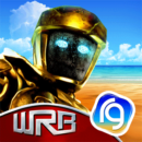 Real Steel World Robot Boxing 39.39.247 Apk