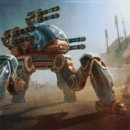Walking War Robots 5.2.1 Apk For Android