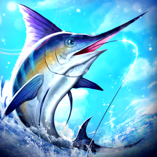 First Fishing 1.0.10 Apk+Mod For Android