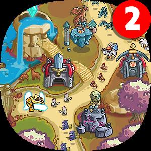 Kingdom Defense 2: Empire Warriors 1.4.1 Apk+Mod