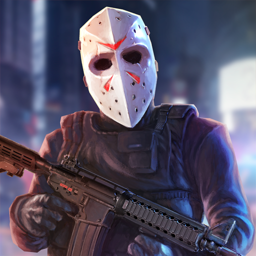 Armed Heist 1.1.41 Apk Mod For Android