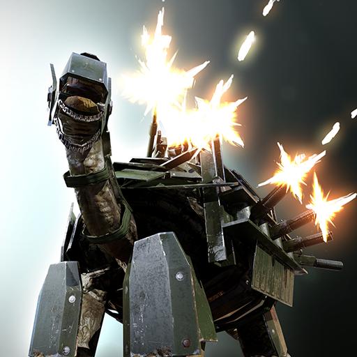 War Tortoise 2 – Idle Exploration Shooter 1.00.18.5 Apk Mod