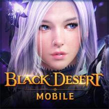 Black Desert Mobile 4.1.76 Apk Mod For Android