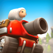 Pico Tanks 33.0.1 Apk Mod For Android