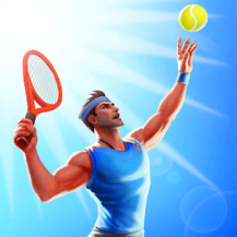 Tennis Clash: 3D Sports 1.25.0 Apk For Android