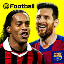 eFootball PES 2020 4.3.0 APK FOR ANDROID