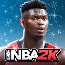 NBA 2K Mobile Basketball 2.10.0.4880679 Apk Mod [Last update]