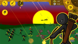 Stick War: Legacy 2020.2.131 Apk + Mod For Android [Last Update] 2