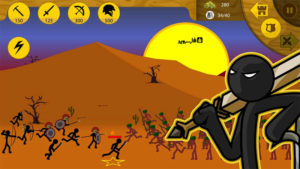 Stick War: Legacy 2020.2.131 Apk + Mod For Android [Last Update] 1