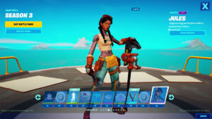 Fortnite 15.20.0 Apk For Android 3