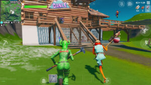 Fortnite 15.20.0 Apk For Android 1