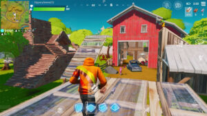 Fortnite 15.20.0 Apk For Android 2