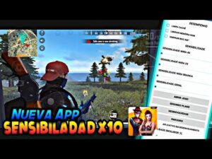 SensiMax Apk For Free Fire Auto-Headshot (Android) 1
