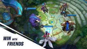 League of Legends: Wild Rift 2