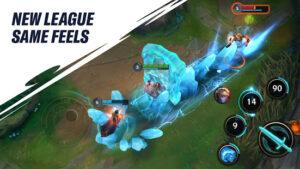 League of Legends: Wild Rift 1