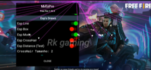 Mr Ez Vip Free Fire Mod Menu Apk 1