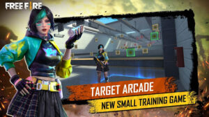 Garena Free Fire – The Cobra 1.59.1 2