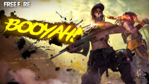 Garena Free Fire – The Cobra 1.59.1 1