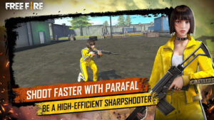 Garena Free Fire – The Cobra 1.59.1 4