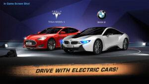 GT: Speed Club – Drag Racing / CSR Race Car Game 4