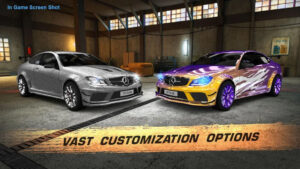 GT: Speed Club – Drag Racing / CSR Race Car Game 2