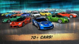 GT: Speed Club – Drag Racing / CSR Race Car Game 1