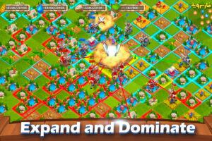 Castle Clash: Guild Royale 3