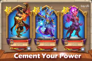 Castle Clash: Guild Royale 4