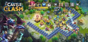 Castle Clash: Guild Royale 2