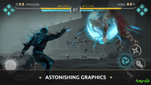 Shadow Fight Arena — PvP Fighting game 3