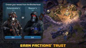 Dawn of Zombies: Survival after the Last War 3