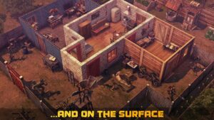 Dawn of Zombies: Survival after the Last War 1