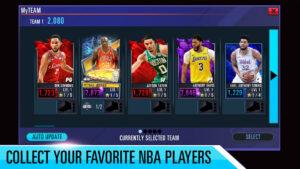NBA 2K Mobile Basketball 6