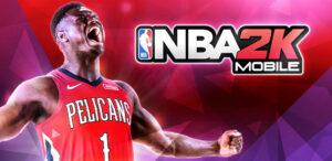 NBA 2K Mobile Basketball 1