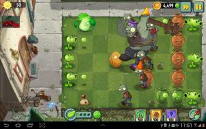 Plants vs Zombies™ 2 5