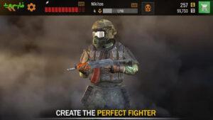 Striker Zone Mobile: Online War Shooting Games 6