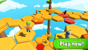 Stumble Guys: Multiplayer Royale 2