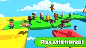 Stumble Guys: Multiplayer Royale 3