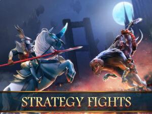 Mobile Royale MMORPG 2